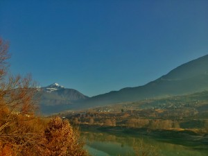 Jade Snow Dragon Mountain from Lijiang