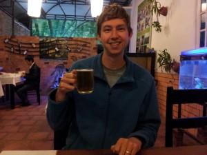 Fresh Beer in Hoi An