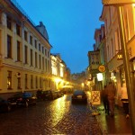 The old town was quite nice, when it wasn't filled with obnoxious tourists!