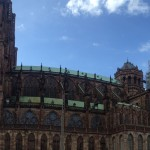 Cathedral of Our Lady, Strasbourg