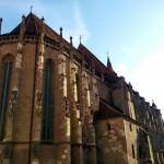 The (not so) Black Church