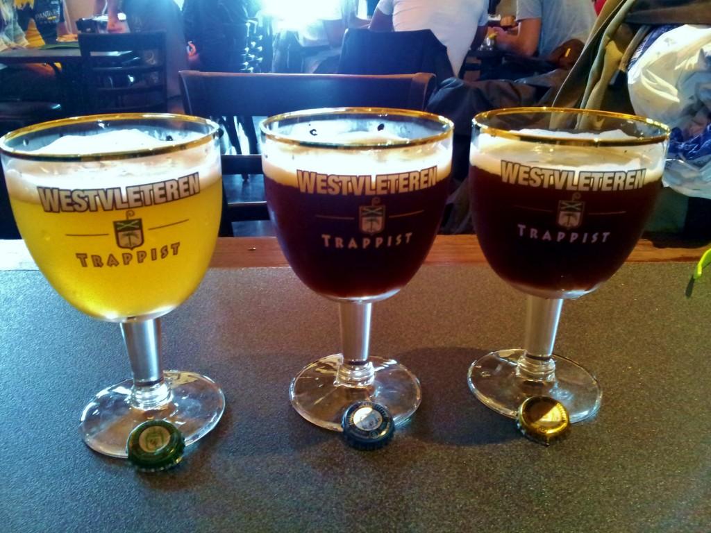 """The """"holy grail"""" of beer: Westvleteren"""